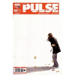 THE PULSE Nº 8