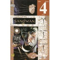 SANDMAN Nº 4 VIDAS BREVES 4