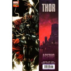THOR VOL.4 Nº 32 ASEDIO