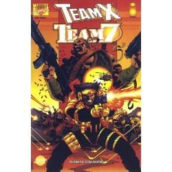 TEAM X - TEAM 7