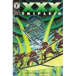 XXX. TRIPLE X Nº 6