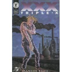 XXX. TRIPLE X Nº 5