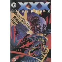 XXX. TRIPLE X Nº 4