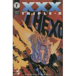 XXX. TRIPLE X Nº 2