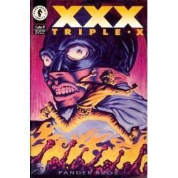 XXX. TRIPLE X Nº 1