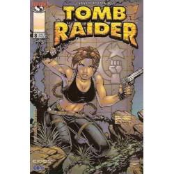 TOMB RAIDER Nº 8