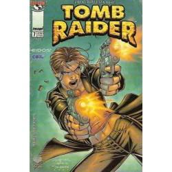 TOMB RAIDER Nº 7
