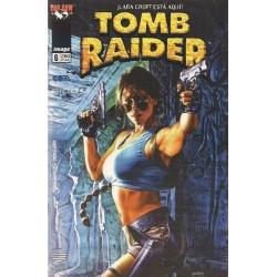 TOMB RAIDER Nº 6