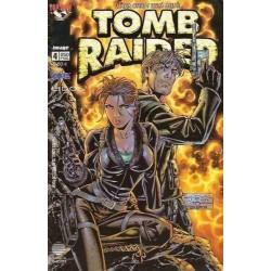 TOMB RAIDER Nº 4