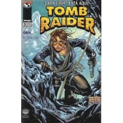 TOMB RAIDER Nº 3