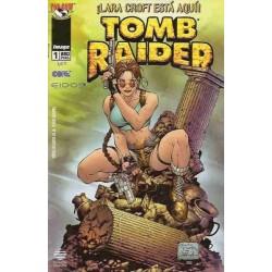 TOMB RAIDER Nº 1