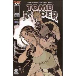 TOMB RAIDER: NUEVAS AVENTURAS Nº 10