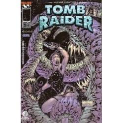 TOMB RAIDER: NUEVAS AVENTURAS Nº 8