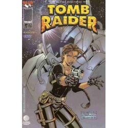 TOMB RAIDER: NUEVAS AVENTURAS Nº 7