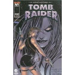 TOMB RAIDER: NUEVAS AVENTURAS Nº 6