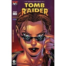 TOMB RAIDER: NUEVAS AVENTURAS Nº 4