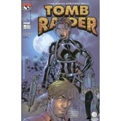 TOMB RAIDER: NUEVAS AVENTURAS Nº 3