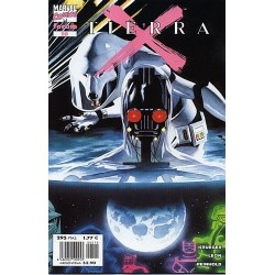 TIERRA X Nº 10