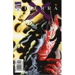TIERRA X Nº 4