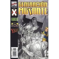GENERACIÓN MUTANTE Nº 5