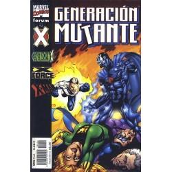 GENERACIÓN MUTANTE Nº 4