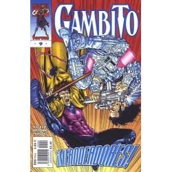 GÁMBITO VOL.3 Nº 9