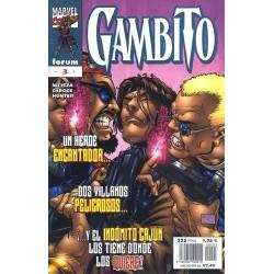 GÁMBITO VOL.3 Nº 3