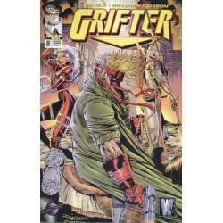 GRIFTER Nº 8