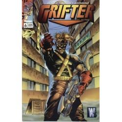 GRIFTER Nº 6