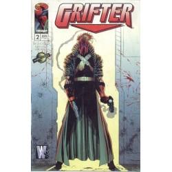 GRIFTER Nº 2