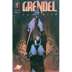 GRENDEL: WAR CHILD Nº 9