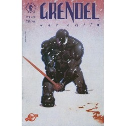 GRENDEL: WAR CHILD Nº 8