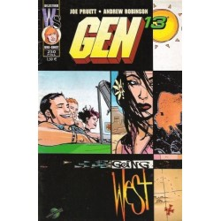 GEN 13: GOING WEST