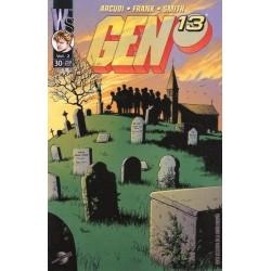GEN 13 VOL.2 Nº 30