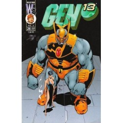 GEN 13 VOL.2 Nº 28