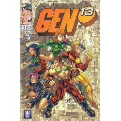 GEN 13 VOL.2 Nº 2