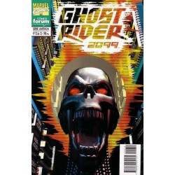 GHOST RIDER 2099 Nº 12