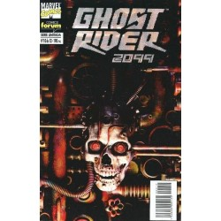 GHOST RIDER 2099 Nº 10