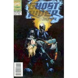 GHOST RIDER 2099 Nº 6