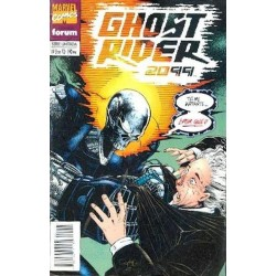 GHOST RIDER 2099 Nº 5