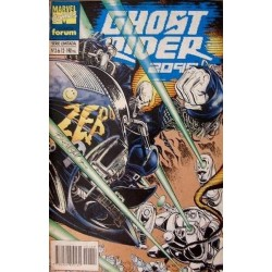 GHOST RIDER 2099 Nº 3