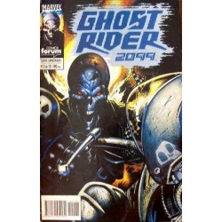 GHOST RIDER 2099 Nº 2