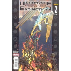 ULTIMATE EXTINCTION Nº 2