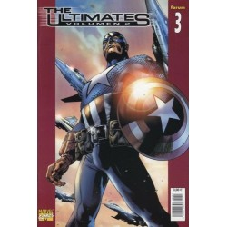 THE ULTIMATES VOL.2 Nº 3