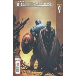 THE ULTIMATES 2 Nº 9