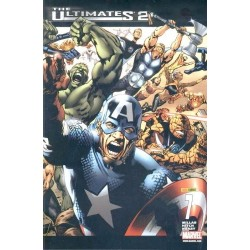 THE ULTIMATES 2 Nº 7
