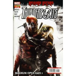 THUNDERBOLTS VOL.2 Nº 23