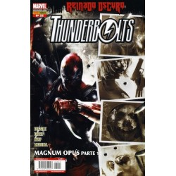 THUNDERBOLTS VOL.2 Nº 22