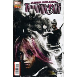 THUNDERBOLTS VOL.2 Nº 19