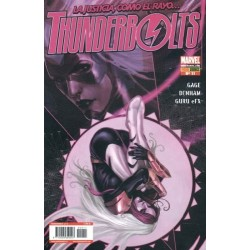 THUNDERBOLTS VOL.2 Nº 11